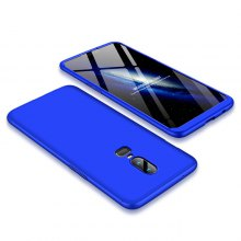 Luanke PC Soft Durable Anti-dust Cover for OnePlus 6