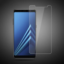 Tempered Glass Protection Screen Film for Samsung Galaxy A8