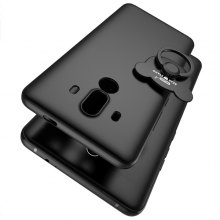 PC UV Shock-proof Phone Case for HUAWEI Mate 10 Pro
