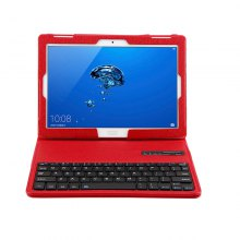 Keyboard Stand Case for HUAWEI Honor WaterPlay 10.1 inch