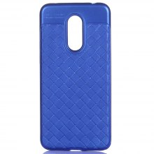 ASLING Woven Brushed Case for Xiaomi Redmi 5 Plus