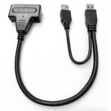 Multifunctional USB3.0 To SATA HDD SSD Cable