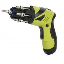 3.6V Lithium Rechargeable Drill Home Multi-function Electric Screwdriver Set