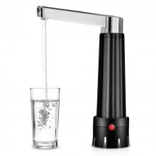 Wireless Rechargeable Electric Water Pump Portable Drinking Bottles Drinkware Tools Dispenser