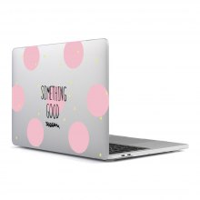 Computer Shell Laptop Case Keyboard Film Surface + Low for MacBook Air 13.3 inch 3D Small Fresh Series 7