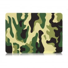 12 Inch New products gadgets Ultra Thin Light Weight Camouflage Pattern Protective Shield Hard Case Shell Cover for Apple MacBook Air