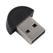Mini USB Bluetooth 2.0 Adapter Receiver for Computer