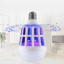 Utorch LED Mosquito Home Lighting Bulb 9W 15W 220V