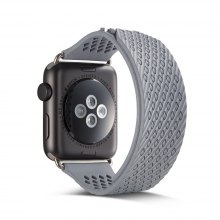 Buckle - Free Solid Color 42mm Watchband for iWatch Band