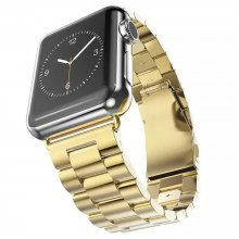 Stainless Steel 42mm Third Wheel for iWatch Series 3 / 2 / 1
