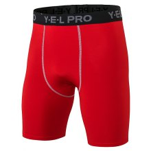 Quick Dry Gym Sport Men's Shorts Jogging Compression Tights Running Shorts