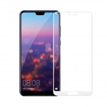 Tempered Glass for Huawei P20 Pro Screen Protector Film Full Cover