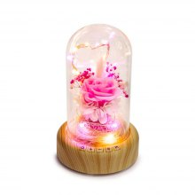 Wireless Bluetooth Speakers in The Mother'S Day Gift Dynamic Led Night Light