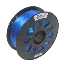 CCTREE 3D Printer PC 1.75MM Filament 1kg Spool Blue for Creality CR10S Anet A8