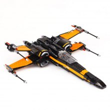 Creative Fighter Building Block Assembly Model Toy