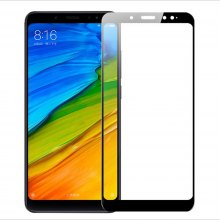 Tempered Glass Film for Redmi Note5 Pro 9H Hardness Full Screen Protector