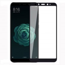 Tempered Glass Film for Xiaomi Mi 6X 9H Hardness Full HD Screen Protector