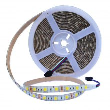 JIAWEN 5M 5050SMD Smart LED Light Strip with Zigbee LED Controller AC 100 - 240V