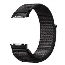 Woven Nylon Sport Loop Band Adapter for Gear S2 SM-R720 730