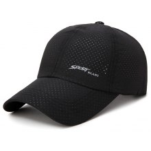 ZHAXIN Man Breathable Quick Drying Mesh Baseball Caps