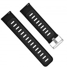 For Xiaomi Huami Amazfit Pace Smart Watch Waterproof Silicone Strap