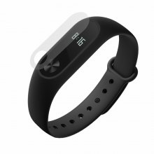 HD Scratch-resistant Protective Film for Xiaomi Mi Band 2
