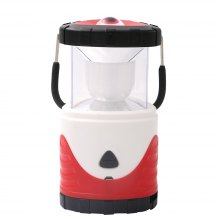 Built-in 2200 mAh Lithium-ion Battery Portable Retractable Induction LED Camping