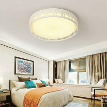 TX0006 - 30W - 3S Three Color Conversion Simple Ceiling Light