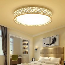 TX0002 - 30W - 3S Three Color Convert Simple Ceiling Lamp