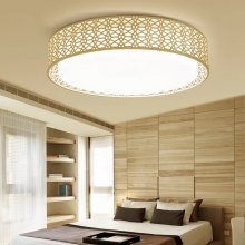 TX0004 - 30W - 3S Three Color Conversion Simple Ceiling Light