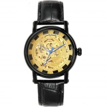 Lucky Family G8129-1 Automatic Mechanical Watch