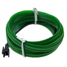 3m USB Neon LED Light Glow Electroluminescent Wire / El Wire for Car Cosplay