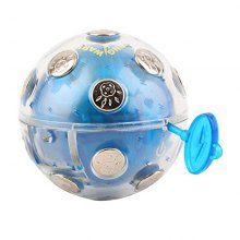 Electric Shock Shocking Glowing Ball Party Entertainment Toy