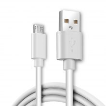 1M Micro USB Charging Cable for Android Phone