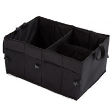 Car Trunk Storage Box Collection Folding Packing Vehicle Interior Access